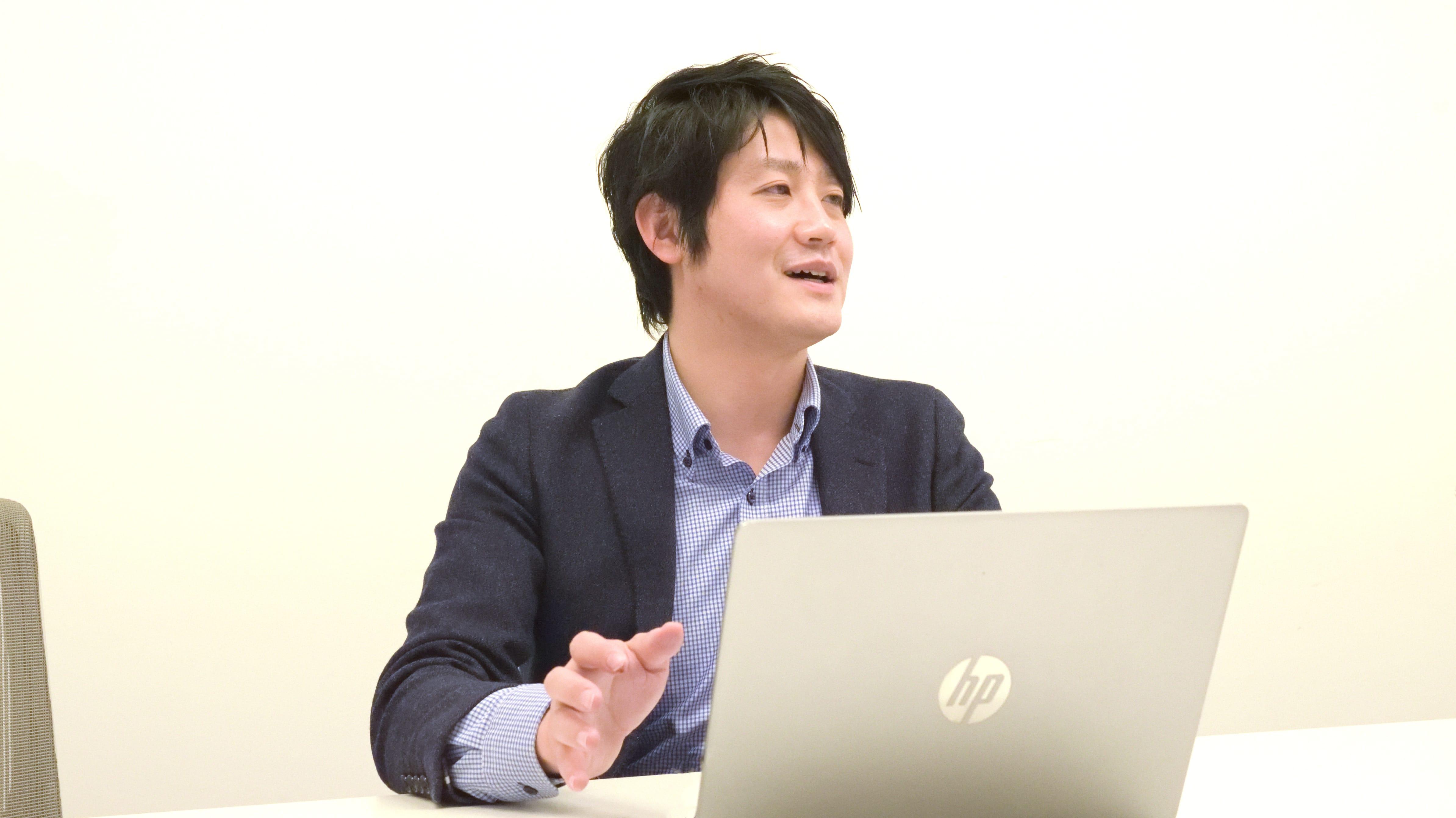 thumnail:株式会社カケハシ スカイソリューションズさまの事例取材風景