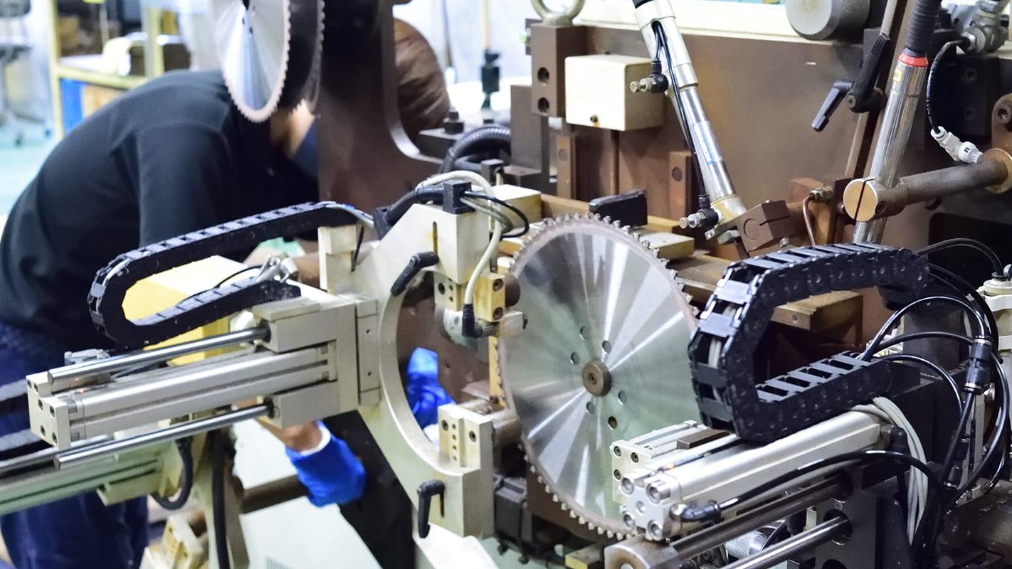 thumnail:株式会社オリオン工具製作所さまの事業