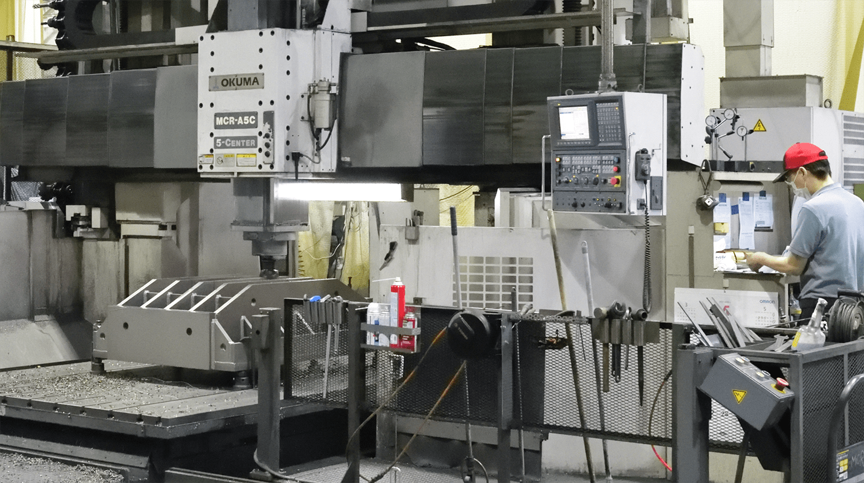 thumnail:曙機械工業株式会社さまの事業